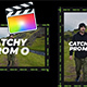 Catchy Promo - VideoHive Item for Sale