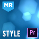 Style Lower Thirds | MOGRT for Premiere Pro - VideoHive Item for Sale