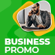 Business Promo Instagram Post V45