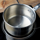 kettle of water on electric induction hob - PhotoDune Item for Sale