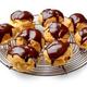 freshly baked cream puffs - PhotoDune Item for Sale