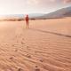 Hike in the desert - PhotoDune Item for Sale