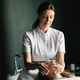 Healthy and beautiful woman in spa. Recreation, energy, health, massage - PhotoDune Item for Sale