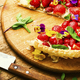 Open summer pie or cake with berries - PhotoDune Item for Sale