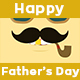 Happy Fathers Day - VideoHive Item for Sale