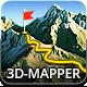 3D Map Generator - 3D Mapper - Photoshop Plug-in