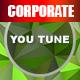 Upbeat Corporate Hopeful Motivational Inspiring