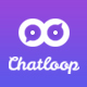 Chatloop - App , Software & IT Solutions HubSpot Theme