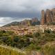 Los Mallos de Aguero, Huesca, Aragon, Spain - PhotoDune Item for Sale