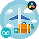 Travel Animation   DaVinci Resolve - VideoHive Item for Sale
