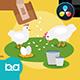Ranch Animation   DaVinci Resolve - VideoHive Item for Sale