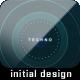 Techno Logo Intro - VideoHive Item for Sale
