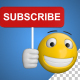 Emoji Subscribe - VideoHive Item for Sale