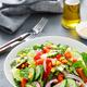 Vegetarian fresh vegetable organic salad - PhotoDune Item for Sale