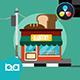 Building Animation | DaVinci Resolve - VideoHive Item for Sale