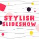 Stylish Slideshow || DaVinci Resolve - VideoHive Item for Sale