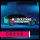 Carplay App Promo/Tesla/ Innovations/ Technology/ New Car Reveal/ Logo Opener/ Youtube/ Presentation - VideoHive Item for Sale