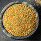Raw Organic Moroccan Couscous - PhotoDune Item for Sale