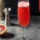 Refreshing Boozy Blood Orange Mimosa Cocktail - PhotoDune Item for Sale