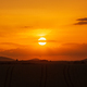 Setting Sun Over The Fields - PhotoDune Item for Sale
