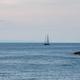 Sailing Boat In The Sea - PhotoDune Item for Sale