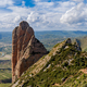 View of Mallos de Riglos, in Huesca, Spain - PhotoDune Item for Sale