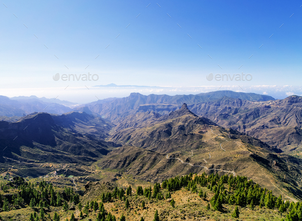 Gran Canaria - Stock Photo - Images