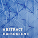Abstract Background With Geometric Shapes - VideoHive Item for Sale