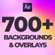 Backgrounds Pack - VideoHive Item for Sale
