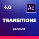 Minimal and Smooth Transitions - VideoHive Item for Sale