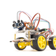 Programmable four wheels drive (4WD) robotic car - PhotoDune Item for Sale