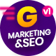 Gutencon - Marketing and SEO Booster, Listing and Review Builder for Gutenberg