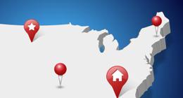 Maps, Navigation, GPS Items