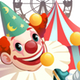 Clown Circus - GraphicRiver Item for Sale