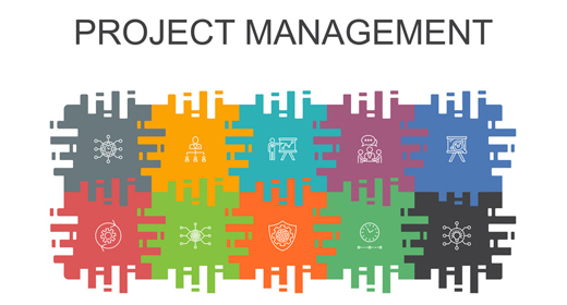 CRM and Project Management Systems