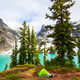 Tent in the mountains - PhotoDune Item for Sale