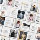 Fashion E-commerce Slides - VideoHive Item for Sale