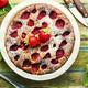 Baked strawberry tart pie - PhotoDune Item for Sale