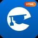Edufie - LMS Online Courses HTML Template