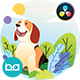 Pets Care and Veterinarian | DaVinci Resolve - VideoHive Item for Sale