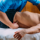 Lower Back Sports Massage Physical Therapy - PhotoDune Item for Sale