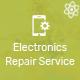 Fizxila - Electronics Repair Service React Next JS Template