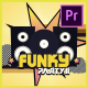 Funky party 2 For Premiere - VideoHive Item for Sale