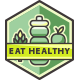 Fitness Macronutrients Calculator (BMR) Site Widget And Browser Extension