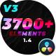 Super Creators Pack (3700+ Elements)