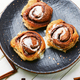 Cinnabons,bun with cinnamon - PhotoDune Item for Sale