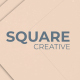 New Square Creative Promo - VideoHive Item for Sale