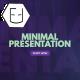 Minimal Presentation - VideoHive Item for Sale