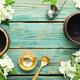 Jasmine flower tea - PhotoDune Item for Sale