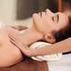 Therapist massaging woman - PhotoDune Item for Sale